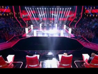 The Voice Russia 3. ������ №13  [����� 3 №13]